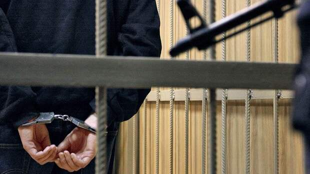 Личного палача Саакашвили экстрадируют из Украины в Тбилиси