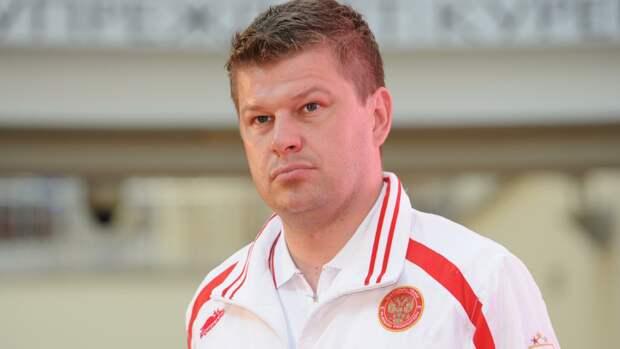 Губерниев дал совет футболистам сборной России перед матчем с финнами