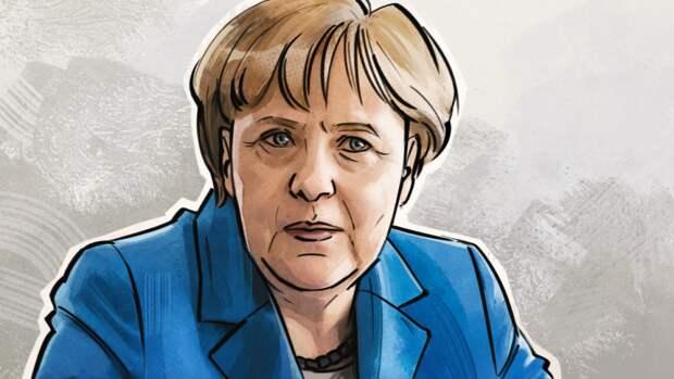 Меркель одобрила подготовку новой стратегии НАТО