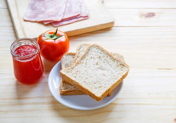 Самая хитовая закрутка осени: томатное варенье
