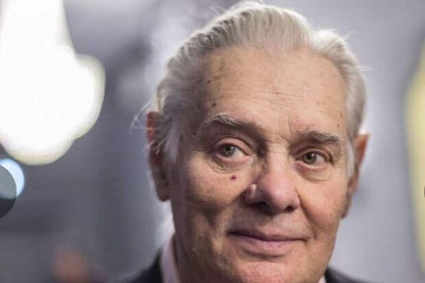 Ректор ГИТИСа сообщил опричинах смерти Владимира Андреева