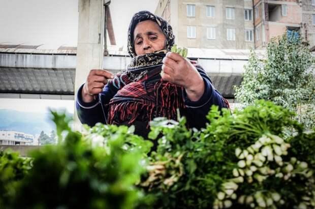 Тбилиси, Грузия.   Фото: messynessychic.com.