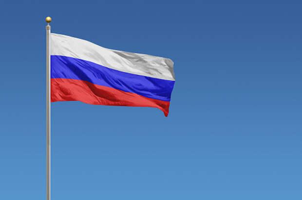 День Государственного флага РФ отпразднуют в Северном