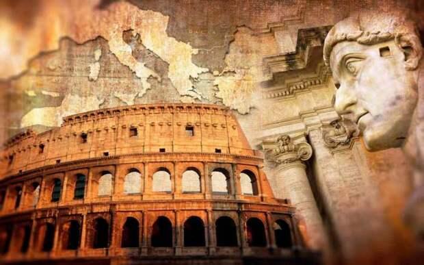 10 широко распространенных заблуждений о Древнем Риме.. Римская армия в стране Фараонов (2 статьи)