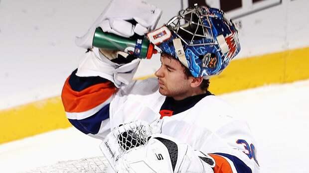 «Айлендерс» обыграли «Баффало», Сорокин оформил первый «сухарь» в НХЛ