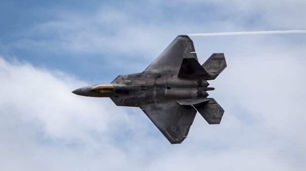 В Сирии российский Су-57 успешно поохотился на американский F-35