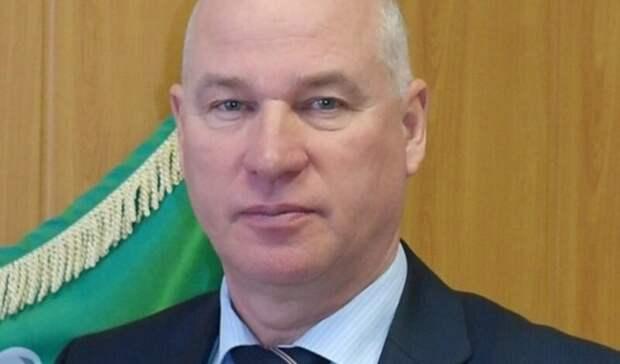 Уволить мэра Тавды Виктора Лачимова потребовала прокуратура