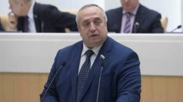 В Совфеде раскрыли тайный план строительства базы НАТО на Украине