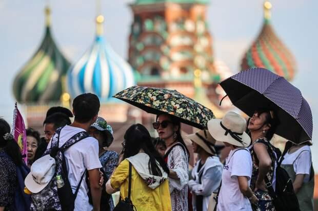 В России собираются запустить программу туробмена