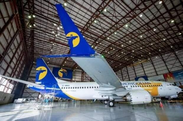 Европейцы будут самостоятельно проводить сертификацию Boeing 737 MAX