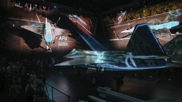 В Китае раскрыли смысл визита Путина на презентацию новейшего самолета Checkmate
