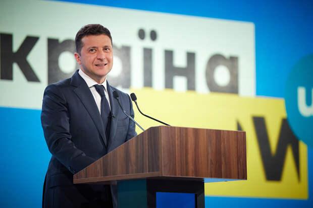 Зеленский озвучил условие для открытия русских школ на Украине
