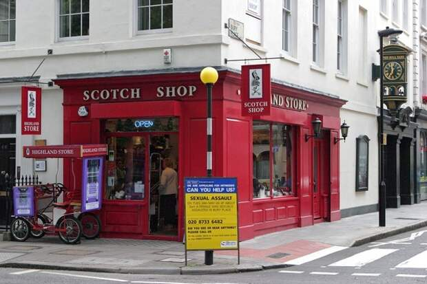 Британский бизнес получит компенсацию за третий локдаун