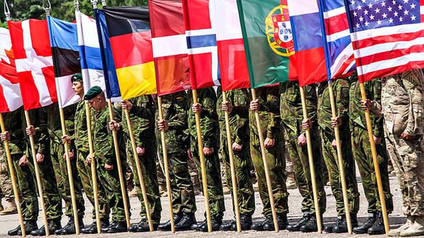 Французский вопрос. Над НАТО – смертельная угроза, но стоит ли радоваться России?