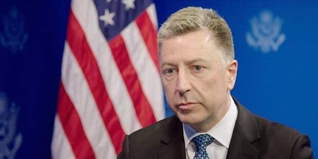 Дожмём Россию: В Госдепе объяснили, почему Крым все равно вернется на Украину
