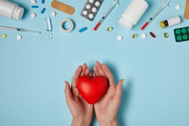 о здоровье сердца
