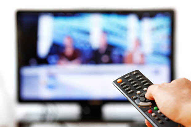 Почти 80% населения Земли имеют телевизор.