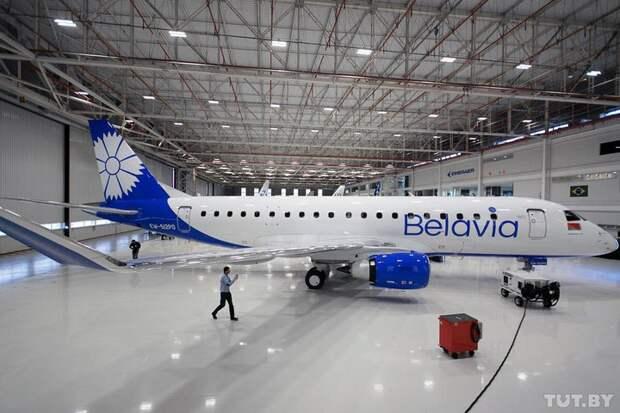 Embraer за 2019 год продал больше самолетов, чем произведено SSJ-100 за 10 лет