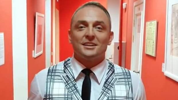Аскольд Запашный пойдет в Госдуму по одномандатному округу от Удмуртии
