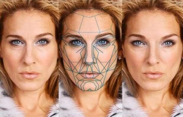 13 фото, на которых лица знаменитостей доведены до идеала. Вот как выглядит совершенство!