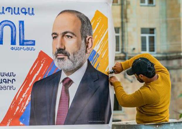 Геворг Мирзаян: «Армения должна была стать больше пророссийский, чем сама Россия»
