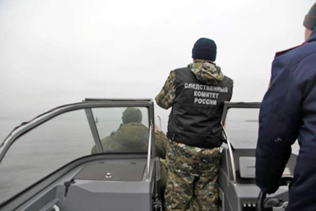 В Баренцевом море перевернулось и затонуло судно