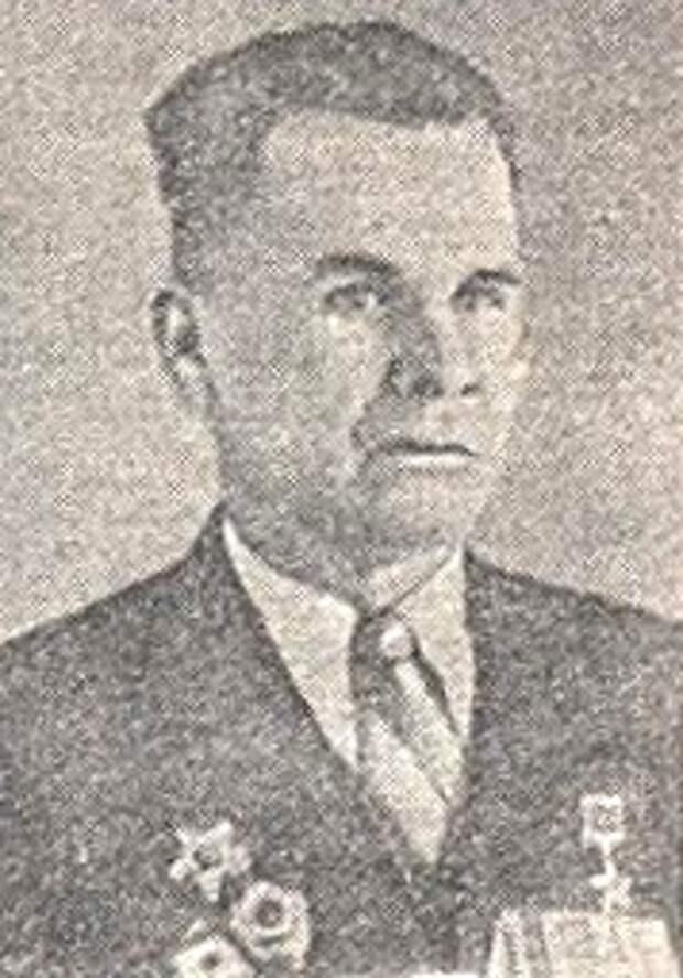 Ластовский Максим Онуфриевич