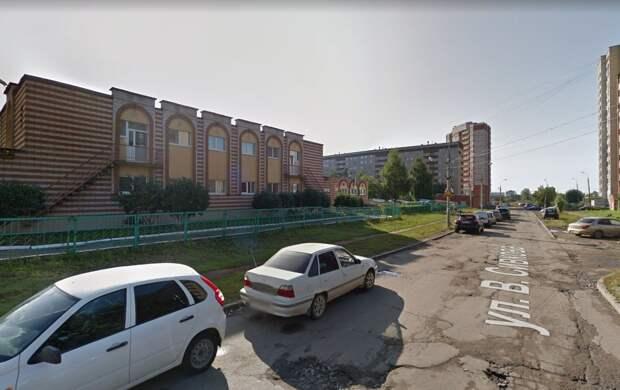 На улице Вадима Сивкова в Ижевске появятся новые знаки и «лежачие полицейские»
