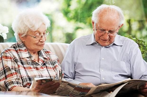 Уточнили, когда пенсионеры начнут получать по 20 тысяч рублей