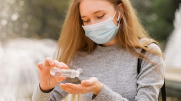 ВРостовской области назвали города, которые еще опасны из-за коронавируса
