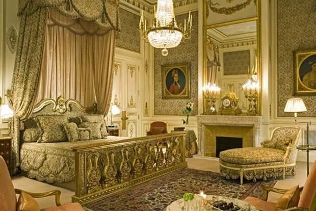 Hôtel RITZ Paris - 1720