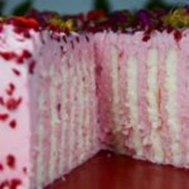 Торт, который произведет настоящий фурор! Вы будете благодарны за этот рецепт!