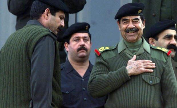 Большой Вавилон: суперпушка Ирака, которая могла стрелять на сотни километров