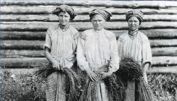 Как прозвища мужья давали своим женам на Руси, и Почему современные женщины обиделись бы