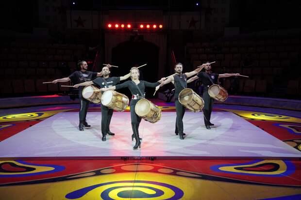 Удмуртия заинтересована в проведении Международного циркового фестиваля в 2022 году