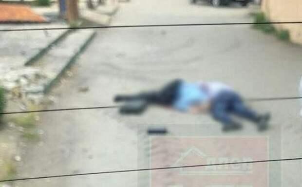В Сочи застрелили двух судебных приставов
