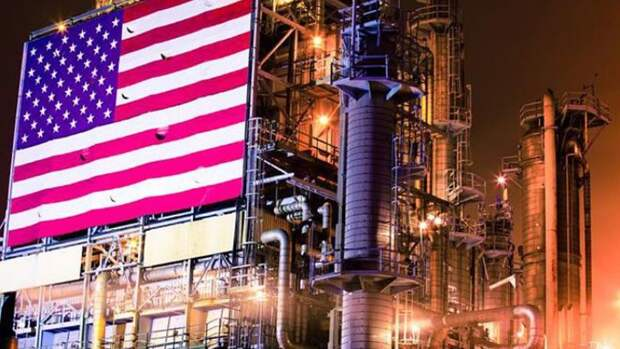 Запасы нефти вСША увеличились на0,2%