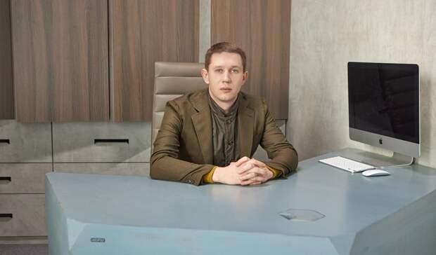 Разработавшего одежду для Путина уральского модельера наградил губернатор