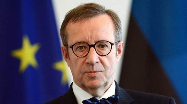 МИД оценил призыв экс-президента Эстонии запретить въезд для россиян в Европу