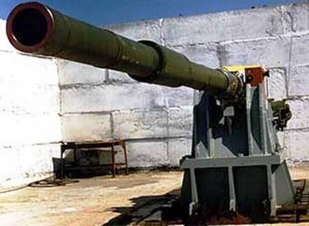 "Украинский соперник пушки танка Т-14 ""Армата"" - 50Л ""Витязь"" оказался блефом"