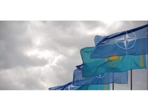 «Нож в спину». Армия Казахстана превращается в подразделение НАТО