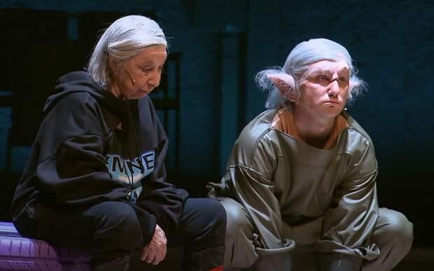 В России новую постановку театра «Современник» назвали «грязной» и пошлой