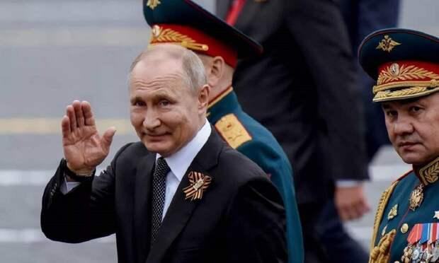 Немецкий журналист назвал главный внешнеполитический козырь Путина
