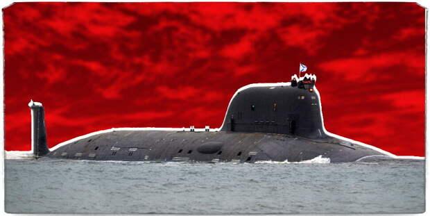 Очередной рекорд: Россия вывела в море новейший атомоход «Новосибирск».
