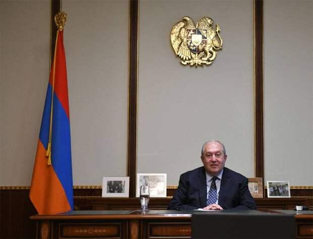 Власти Армении запретили вещание ряда иностранных каналов: российские каналы в списке