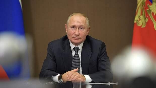 На-до-е-ло! Путин предельно ясно высказался о карантине и масках