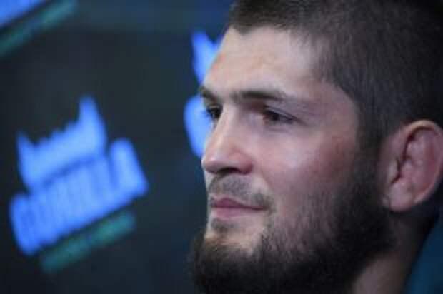 Нурмагомедов будет добиваться включения MMA в программу Олимпийских игр