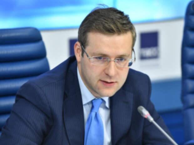 Илья Гращенков о зачистке КПРФ: власть льет воду на мельницу Зюганова