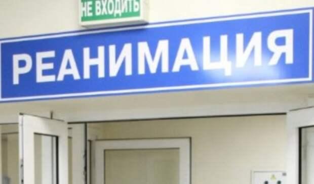 Двухлетнюю девочку вОренбурге сдетской площадки увезли вреанимацию