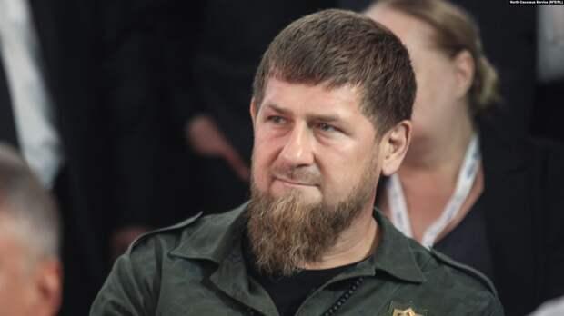 Кадыров сравнил себя с Трампом